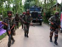 जम्मू-कश्मीर: बडगाम में नार्को-टेरर माड्यूल का पर्दाफाश, चाइनीज पिस्टल, हैंडग्रेनेड के साथ छह JeM सहयोगी गिरफ्तार