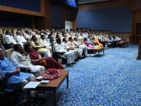 मंत्रिपरिषद के इस्तीफे के बाद पीएम मोदी ने कहा- 'इस सरकार का सूर्यास्त हो गया पर हमारे काम से जिंदगियां रोशन रहेंगी'