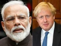 पीएम मोदी ने UK के प्रधानमंत्री जॉनसन से की बातचीत, लंदन मेंहाई कमिशन के बाहर हुए हिंसा का उठाया मुद्दा