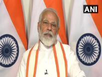 CII के कार्यक्रम में पीएम मोदी ने कहा- 'भारत की अर्थव्यवस्था फिर लौटेगी पटरी पर, भविष्य में युवाओं के लिए कई नए मौके'