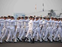 नौसेना ने की सशस्त्र बलों की वर्दी की अनधिकृत बिक्री पर प्रतिबंध की मांग, कहा- इससे राष्ट्रीय सुरक्षा को गंभीर खतरा
