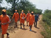 पश्चिम बंगाल में स्थिति सामान्य करने के लिए चौबीसों घंटे काम कर रहा है एनडीआरएफ: अधिकारी