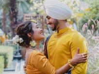 नेहा कक्कड़ का शादी से लेकर रिसेप्शन तक में दिखा साही अंदाज, देखे पूरी वेडिंग का एल्बम यहां