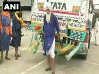 Video: लगभग 10 टन का ट्रक अकेले खींच रहा है ये 75 वर्षीय शख्स, वीडियो हुआ वायरल
