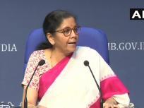 वित्त मंत्री निर्मला सीतारमण ने की किसान क्रेडिट कार्ड के लिए दो लाख करोड़ रुपये की घोषणा