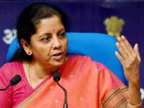 गरीब कल्याण रोजगार अभियान बंगाल में लागू नहीं, राज्य ने नहीं दिए आंकड़े: निर्मला सीतारमण