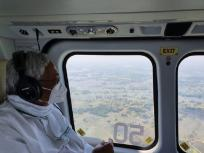 बिहार में बाढ़ से हाल बेहाल: अब तक 23 की मौत, 70 लाख से अधिक आबादी प्रभावित