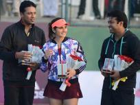 'भारतीय टेनिस की बेहतरी के लिए मतभेद भुलाकर साथ आएं पेस, भूपति और सानिया मिर्जा'