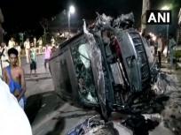 पटनाः फुटपाथ पर सो रहे बच्चों को अनियंत्रित XUV ने कुचला, भीड़ ने कार सवार को पीट-पीटकर मार डाला