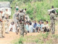झारखंड: नरसंहार में मारे गये लोगों के शव लेने जाने का हिम्मत नही जुटा सके परिजन, मुख्यमंत्री ने किया दौरा