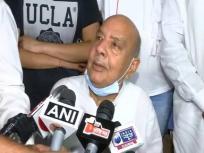 राजस्थान सियासी घमासान: CM आवास पहुंचे पायलट खेमे के विधायक भंवरलाल शर्मा, कहा-घर का मामला घर में निपट गया