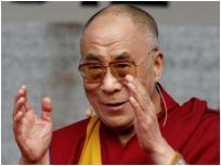 गिरीश्वर मिश्र का ब्लॉग: संघर्ष की दुनिया में करुणा के अन्वेषी दलाई लामा