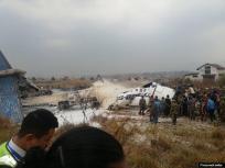 पाकिस्तान के विमानन मंत्री गुलाम सरवर खान ने कहा- कराची विमान हादसे के पीछे 'मानवीय चूक' थी वजह