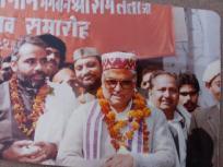 'मोदी ने 1991 में कहा था, जिस दिन राम मंदिर बनेगा मैं वापस आऊंगा', सालों पहले अयोध्या में पीएम ने किया था ये वादा