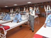 Fact Check: पीएम मोदी का घायल जवानों के साथ फोटो अस्पताल का नहीं है!, झूठे दावों पर भारतीय सेना ने दिया ये जवाब
