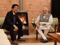 जापान के पूर्व पीएम शिंजो आबे ने PM मोदी का जताया आभार, ट्वीट कर कही ये बात