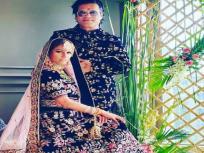 मांग में सिंदूर और गले में मंगलसूत्र पहनकर पति का हाथ पकड़कर हनीमून पर निकलीं पूनम पांडे, सोशल मीडिया पर छाई फोटो