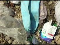 गाज़ियाबाद: प्रशासन की भारी लापरवाही, कूड़े के ढेर में मिले पीपीई किट्स, जानिए पूरा मामला