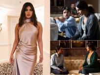 PHOTOS: प्रियंका चोपड़ा की फिल्म 'द व्हाइट टाइगर' का फर्स्ट लुक आया सामने, एक्टर राजकुमार और प्रियंका साथ आएंगे नजर, देखें तस्वीरें