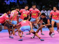 प्रो कबड्डी लीग 2018: जयपुर ने हरियाणा को उसके घर में हराया, 36-33 से दी मात