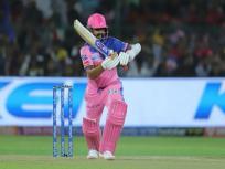 IPL 2019: राजस्थान की ओर से ये कारनामा करने वाले पहले बल्लेबाज बने अजिंक्य रहाणे