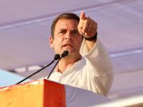 राहुल गांधी ने अमित शाह को बताया 'हत्या का आरोपी', जय शाह पर लगाए ये गंभीर आरोप