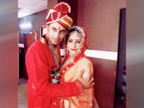 प्रत्यूषा बनर्जी के Ex बॉयफ्रेंड राहुल राज सिंह ने सलोनी शर्मा की शादी, सोशल मीडिया पर किया ऐलान