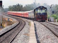महाराष्ट्र की रेल परियोजनाओं के काम में तेजी, मोदी सरकार के आने के बाद बजट में 345% की वृद्धि