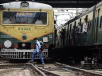 निजी ट्रेन संचालकों को लेट या समय से पहले पहुंचने पर देना होना जुर्माना