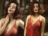 अभिनेत्री रायमासेनचे बोल्ड फोटो पाहून व्हाल क्लीनबोल्ड, पहा फोटो - Marathi News | Raima sen sizzling pics went viral on internet see pics | Latest bollywood Photos at Lokmat.com