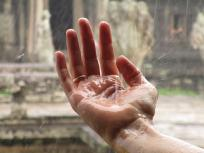 Weather updates:मध्य प्रदेश में अलर्ट जारी,भारी बरसात और बिजली गिरने की चेतावनी