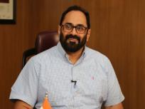 बीजेपी सांसद राजीव चंद्रशेखर पर हलफनामे में गलत जानकारी देने का आरोप, दिल्ली हाई कोर्ट में PIL दायर