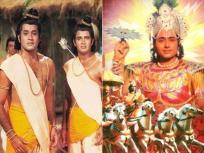 रामायण और महाभारत समेत ये हैं टीवी के टॉप 5 शो, लॉकडाउन में मिल रहा है दर्शकों का बेहद प्यार