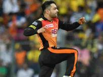 IPL 2018: हैदराबाद की हार के बावजूद चमके राशिद खान, अपने नाम किया ये खास रिकॉर्ड