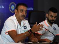 2019 वर्ल्ड कप से पहले टीम इंडिया में होंगे क्या बदलाव, कोच रवि शास्त्री ने किया खुलासा