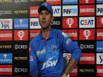 IPL 2020: SRH से हार के बाद बोले पोंटिंग- उन्होंने हमें पछाड़ दिया, हमारी तरफ से कोई बहाना नहीं