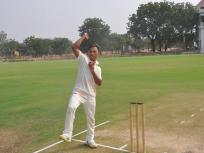 18 साल के इस गेंदबाज ने किया कमाल, 11 रन देकर पूरी टीम को भेजा पवेलियन
