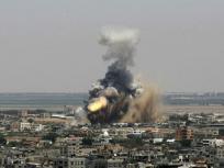 इराक की राजधानी में अमेरिकी दूतावास के पास दागे गए पांच रॉकेट