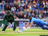 IND vs PAK: पाकिस्तान ने गंवाया रोहित शर्मा को आउट करने का आसान मौका, 'हिटमैन' ने जड़ दी अपनी सबसे तेज फिफ्टी