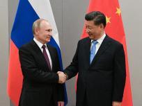 '1860 से पहले हमारा हिस्सा था व्लादिवोस्तोक शहर', अब रूस के शहर पर चीन का दावा