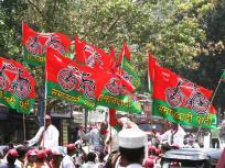 सपा ने मिर्जापुर से बदला बदला, बीजेपी सांसद राम चरित्र निषाद को बनाया उम्मीदवार