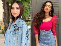 Sana Khan Birthday: अपने ग्लैमरस अंदाज से लाखों दिलों पर राज करती हैं सना खान, देखें वायरल तस्वीरें