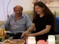 पिता संग सलमान खान की एक्स गर्लफ्रेंड संगीता बिजलानी ने किया बर्थडे सेलिब्रेट, सोशल मीडिया पर वीडियो वायरल