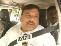 आम आदमी पार्टी के नेता संजय सिंह कल हजरतगंज थाने में होंगे पेश