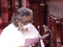 Rajya Sabha: दिनेश त्रिवेदी, शिबू सोरेन और जफर इस्लाम समेत 15 नवनिर्वाचित राज्यसभा सदस्यों नेली शपथ