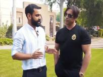 शोएब अख्तर ने कहा, 'मोहम्मद हफीज को कोरोना टेस्ट निगेटिव आने पर पीसीबी के सामने दर्ज कराना चाहिए था विरोध'