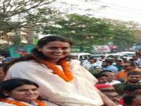 Bihar Election: राष्ट्रमंडल खेल में स्वर्ण विजेता श्रेयसी के लिये आसान नहीं है चुनावी समर में निशाना लगाना, जानें क्षेत्र का सियासी समीकरण