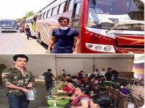 सोनू सूद: नौकरी पाने के लिए कभी खुद लोकल ट्रेन में खाते थे धक्के, आज हजारों प्रवासी मजदूरों के लिए बन गए हैं 'भगवान'