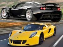 दुनिया में तीन लोगों के पास है सबसे तेज रफ्तार वाली ये कार, देखें तस्वीरें