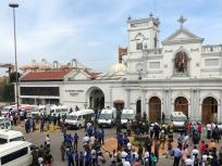 श्रीलंका विस्फोट: सरकारी विभाग का खुलासा, सात आत्मघाती हमलावरों ने दिया था घटना को अंजाम
